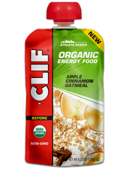 Clif - Organic Energy Food 4.23 oz