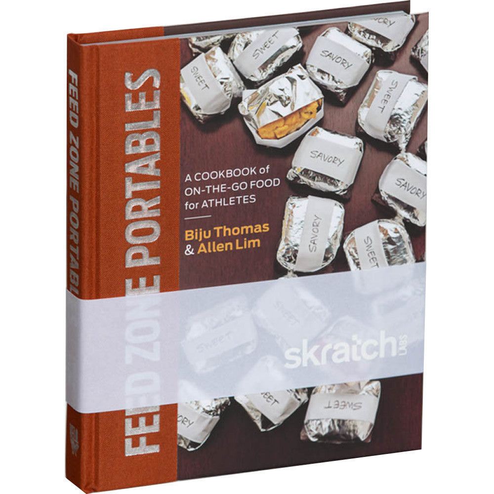 Skratch Labs - Portables Cookbook