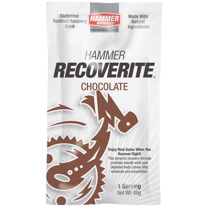 Hammer Recoverite (Single)