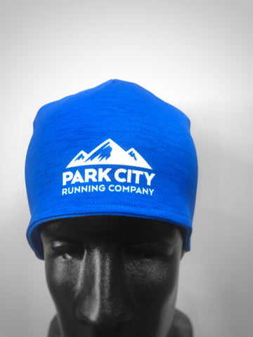 PC Run Co - Reversible Run Beanie