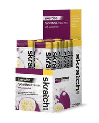 Skratch Labs - Exercise Hydration Singles