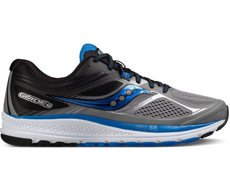 Saucony - Guide 10, Size 12