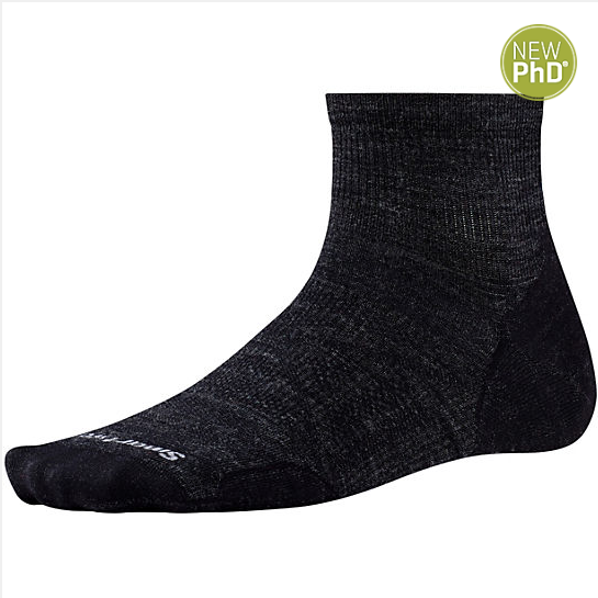 Smartwool - M's PhD Outdoor Ultra Light Mini