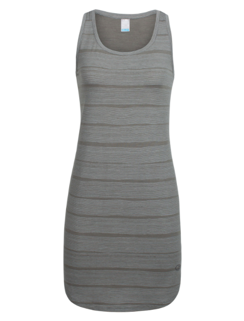 Icebreaker - Yanni Tank Dress