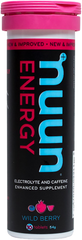 Nuun - Energy - Single Tube (10 Tablets)