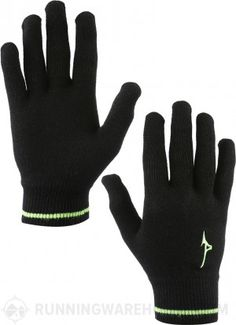 Mizuno - Breath Thermo Knit Gloves