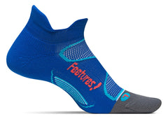Feetures - Light Cushion No Show Tab Sock