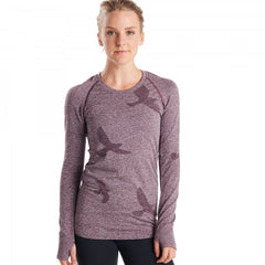 Oiselle - Flyte Long Sleeve