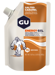 Gu Energy - Gel 15 Serving