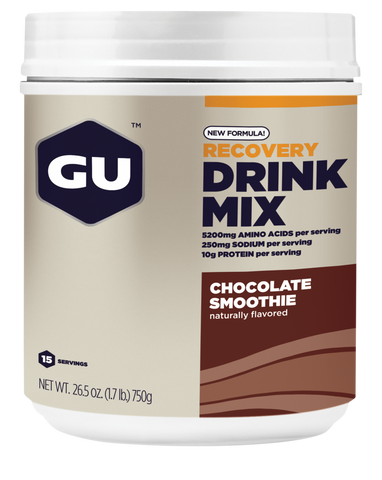 Gu - Recovery Drink Mix