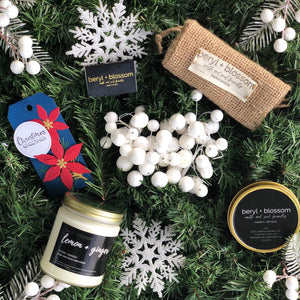 Holiday Gift Box # 3