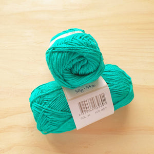 Patons - Cotton Blend 8 Ply