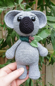 Bandaroo the Koala - PDF Download Only