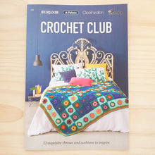 Load image into Gallery viewer, Crochet Club