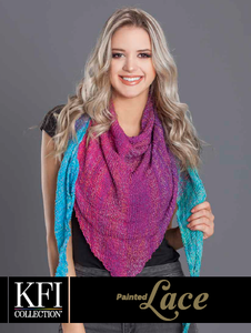 KFI - Painted Lace
