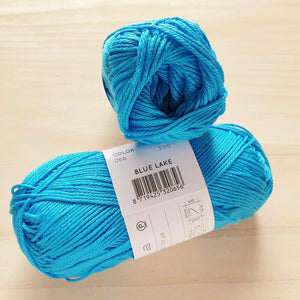 Yarn And Colours - Must Have
