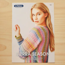 Load image into Gallery viewer, Patons - Sierra Season 2 Knit Designs