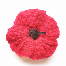 Load image into Gallery viewer, Remembrance Day Poppy - PDF Download Only