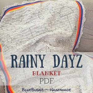 Rainy Dayz - PDF Download Only