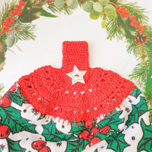 Load image into Gallery viewer, Christmas Crochet: Complete Set - PDF Download Only