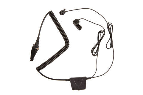 Vertex Two-Way Radio Headset