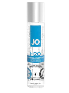 H20 Personal Lubricant