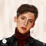 Load image into Gallery viewer, Troye Sivan prints