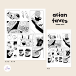 Load image into Gallery viewer, Asian Faves