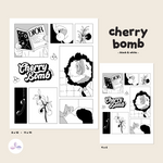 Load image into Gallery viewer, Cherry Bomb