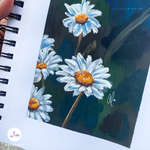 Load image into Gallery viewer, Daisies