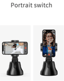 360° Face & Object Tracking Smartphone Holder - THE GOOD TINGZ