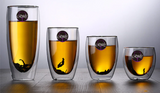 Lead-free Double Wall Handmade Drinkware - THE GOOD TINGZ