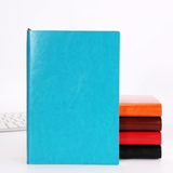 Soft PU Leather Notebook
