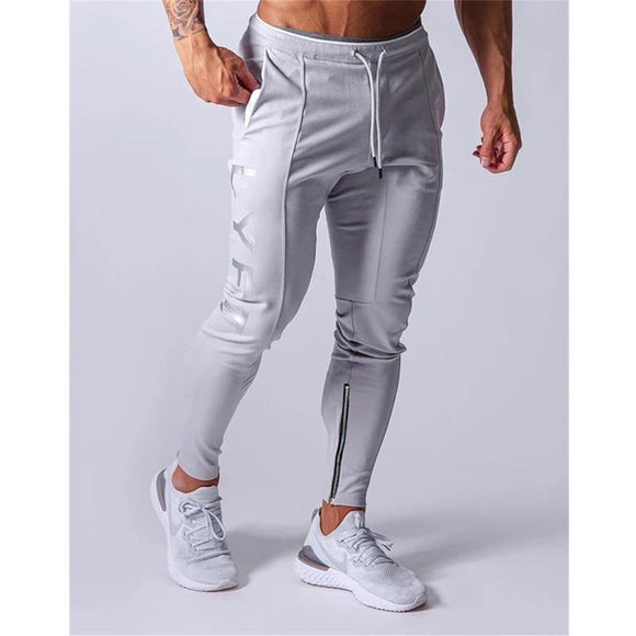 Slim Fit Men's Joggers - THE GOOD TINGZ