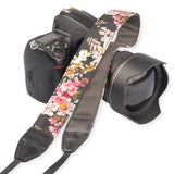 Vintage Camera Shoulder Strap - THE GOOD TINGZ