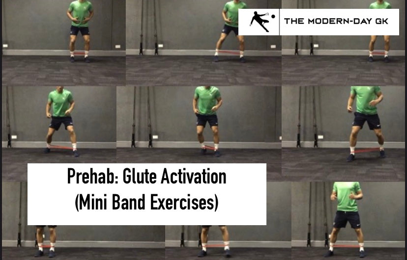 Prehab: Glute Activation (PDF Download)