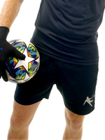 Load image into Gallery viewer, CORE COLLECTION Adult Woven Training Shorts