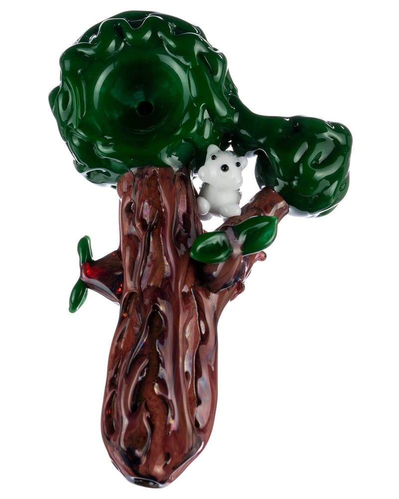 Squirrel's Nest Hand Pipe