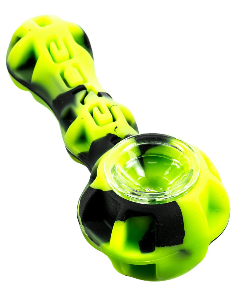 Silicone Spoon Pipe