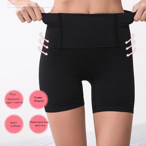 Butt Lifter Control Panties Women High Waist Trainer Slimming Seamless Lingerie Tummy Pant Shapewear Underwear Body Shaper 2020 - {{ soapsforyoni.com}}
