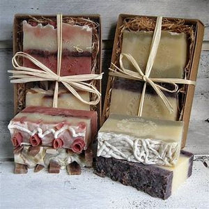 Samples and Gift Pack take 20 % off at checkout free shipping