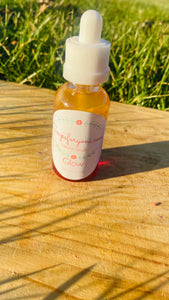 Mid-Day Calendula Herbal-Infused Glow Serum