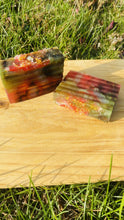 Load image into Gallery viewer, Yoni Rancher Strawberry Infused Bar Plus Vitamin C