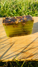 Load image into Gallery viewer, Exotic Crushed Pineapple Yoni Bar Detox