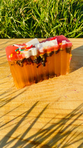 Persuasion Peach Yoni Bar Detox