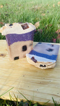 Load image into Gallery viewer, Blueberry Shortcake Soap Bar - {{ soapsforyoni.com}}