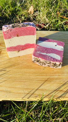 Apple Cider Vinegar Sweet Patchouli Yoni Bar - {{ soapsforyoni.com}}