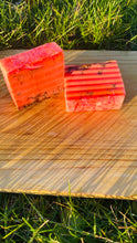 Load image into Gallery viewer, Turkish Mandarin Acne - Yoni Bliss Bar With Vitamin C