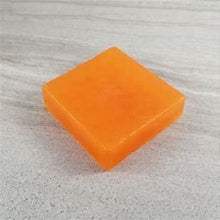Load image into Gallery viewer, Yabari Cantaloupe Triple Butter bar Excellent for eczema and dark marks!!!!