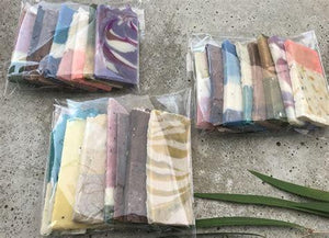 Samples and Gift Pack - {{ soapsforyoni.com}}